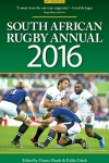 South African Rugby Annual 2016